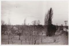 József Attila sgt. − Körtöltés u. (1965)