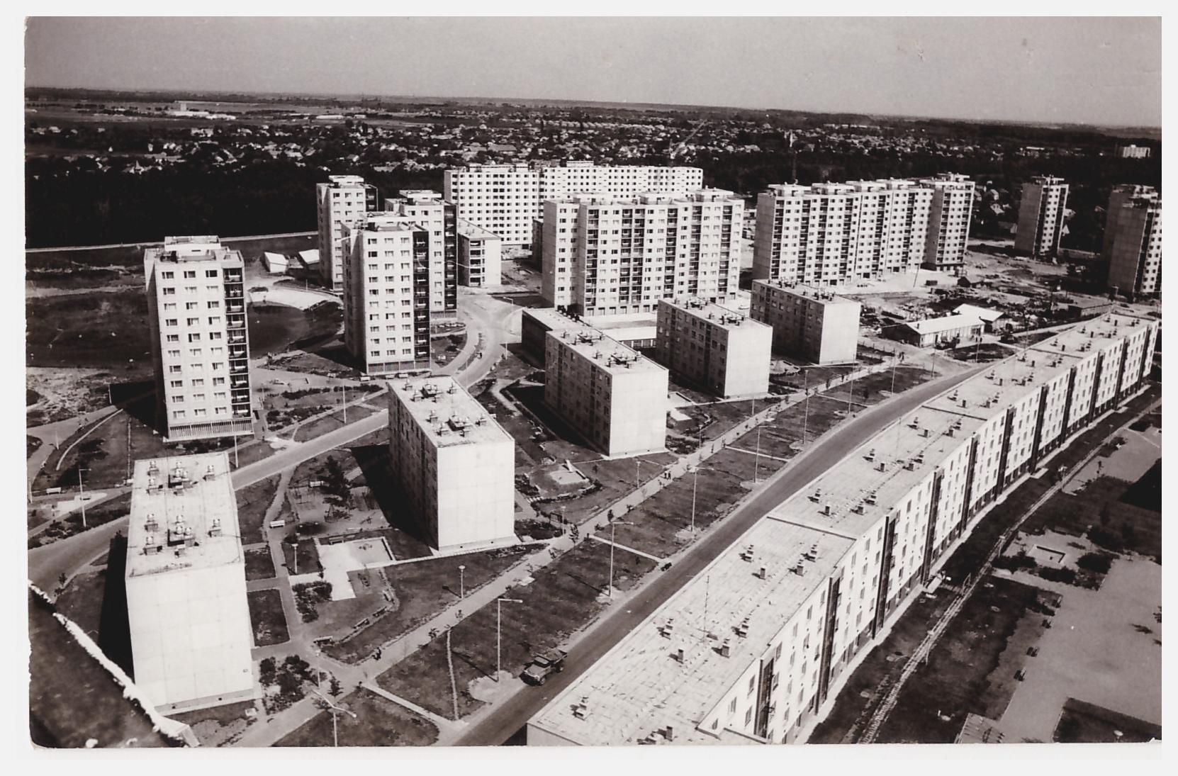 Budapesti krt. 1969