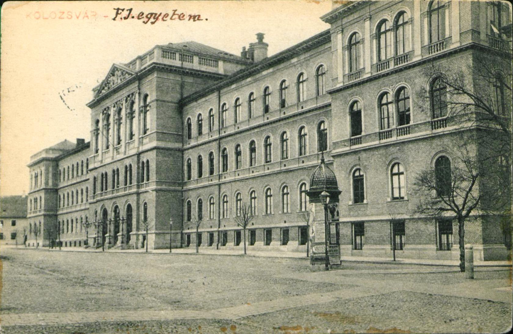 ALKOTÓEGYETEM – Budapesti Metropolitan Egyetem