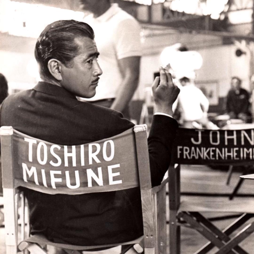 Kocsis Katalin: A Kurosawa filmek ikonikus arca: 100 éve